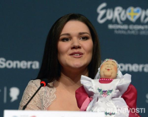 Дина Гарипова выиграла благодаря кукле
