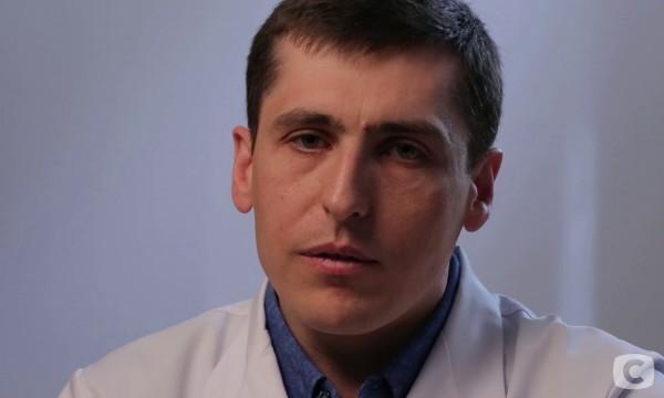Антон Куценко