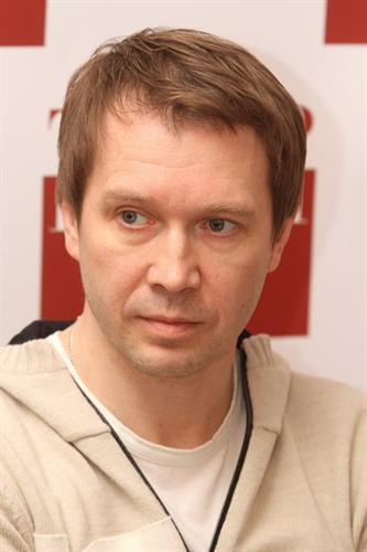 Биография Евгения Миронова