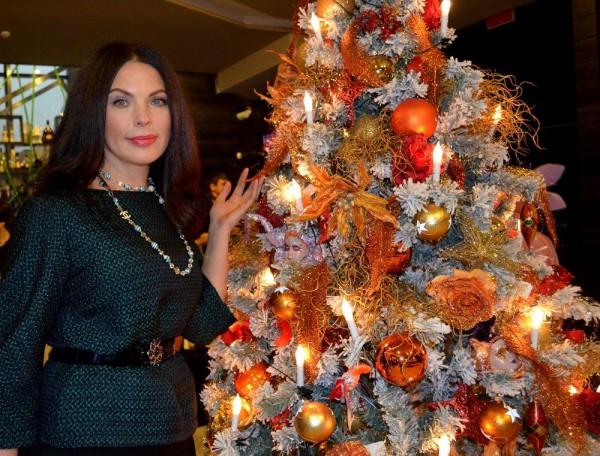 Влада Литовченко отправится после Нового года в Иорданию