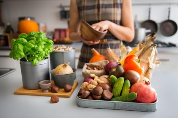 Зимний рацион: как питаться в холодное время года