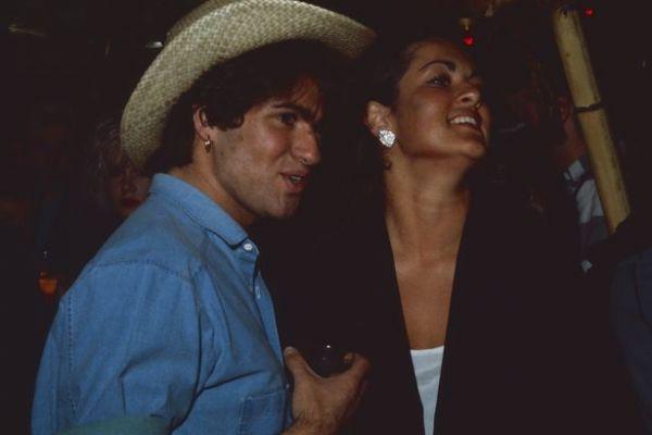 Джордж и Мелани