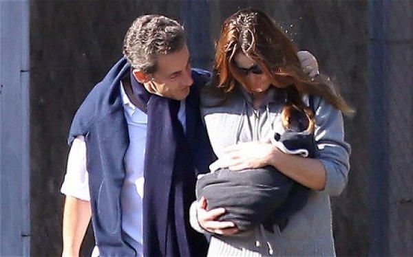 Карла Бруни-Саркози беременна СМИ - Светская хроника - - ) - )