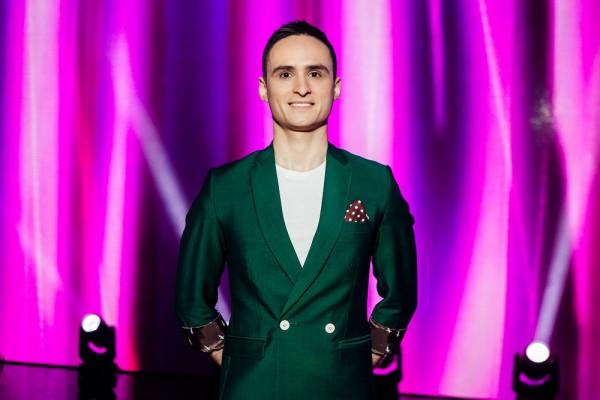 Игорь Ласточкин - пятый участник проекта