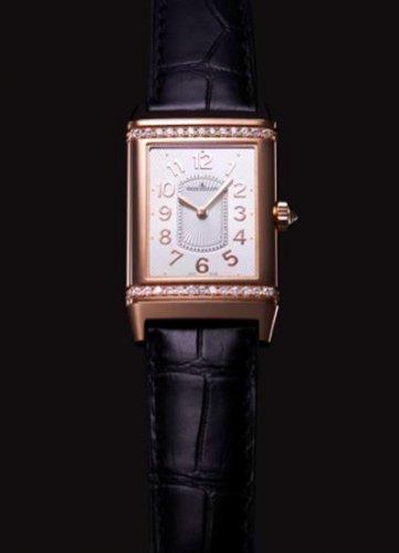 Новая модель женских часов: Grande Reverso Lady