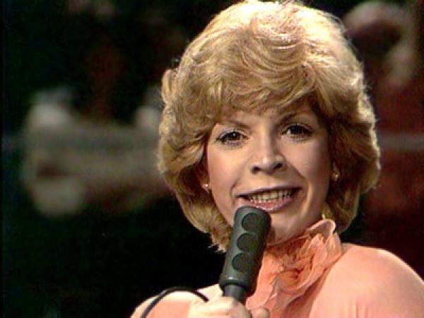 Северин – победитель конкурса песни Евровидение 1971 года