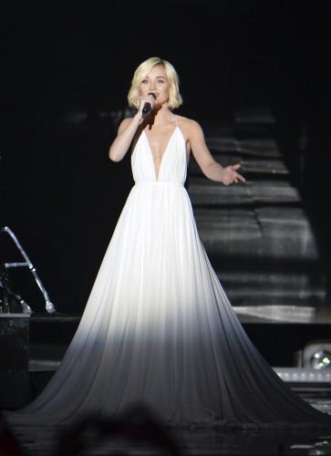 Евровидение 2015: Выступление России – Полина Гагарина