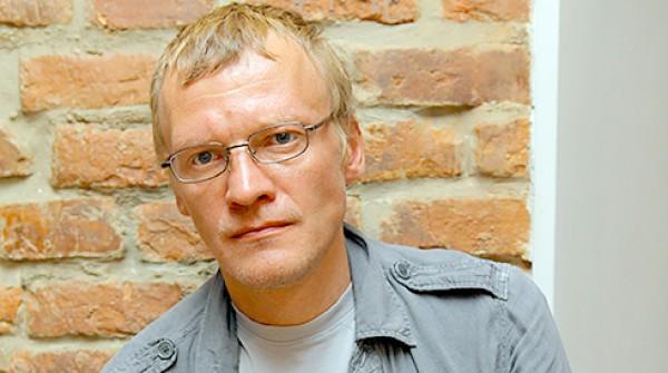 Алексей Серебряков переехал в Канаду