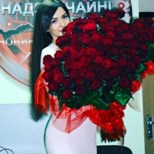 Виктория Сеник выходит замуж