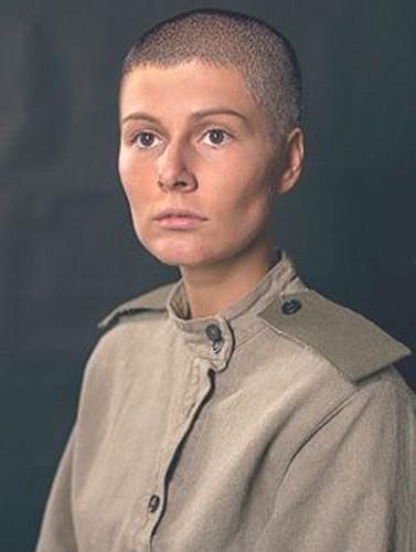 Лысая Мария Кожевникова