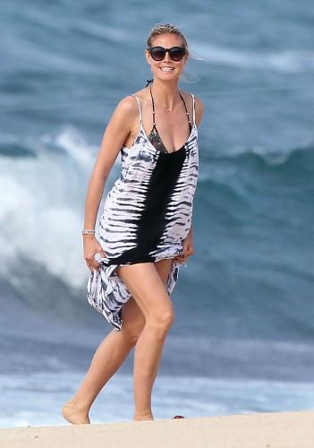 В чем на пляж модные тенденции