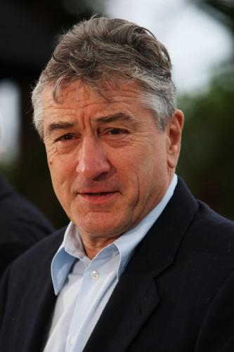 Актер Роберт Де Ниро