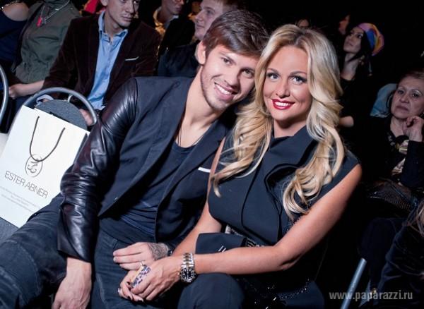 Виктория Лопырева впервые показала видео со свадьбы