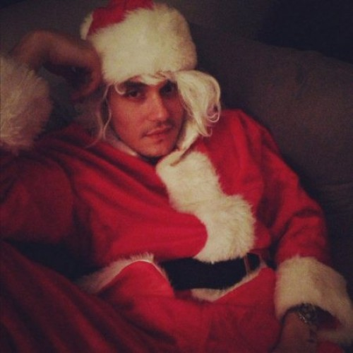 Как голливудские звезды видели Рождество (фото)