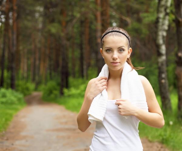 Приобрети новую яркую спортивную одежду и начинай тренироваться в начале лунного месяца
