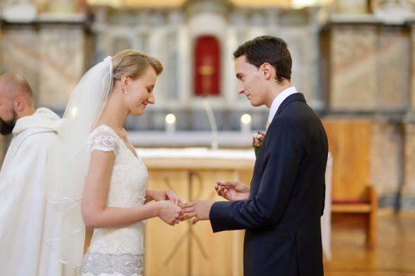 К венчанию следует готовиться заранее