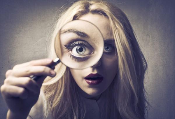 Больных шизофренией выдают глаза