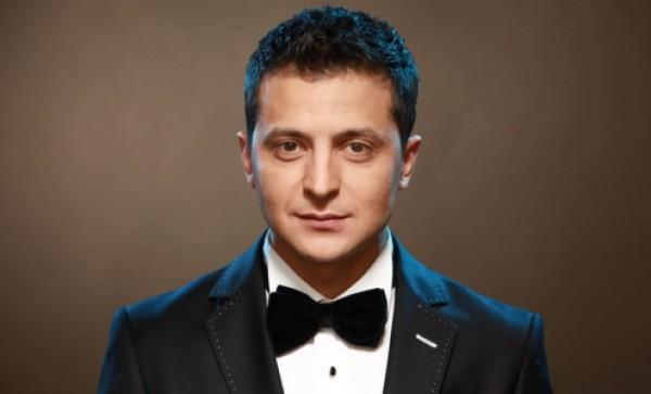 Viva! Самые красивые мужчины 2012: Владимир Зеленский