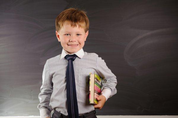 Будущему школьнику в первую очередь понадобятся тетради, дневник, ручки и школьная форма