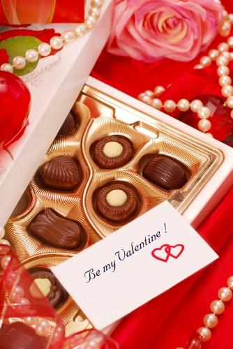 День святого Валентина – лучший повод рассказать о своих чувствах.