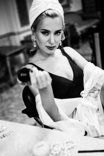 Ольга Горбачева фото