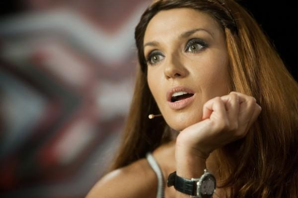 Viva! Самые красивые женщины 2012: Оксана Марченко