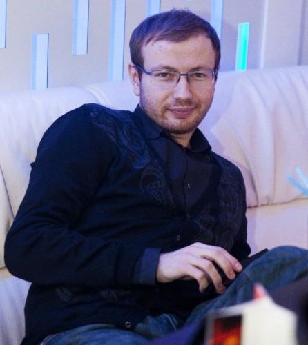 Денис Повалий рассказал о своей главной мечте