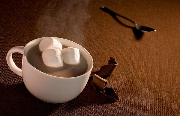 Горячий шоколад: ТОП-5 вкусных рецептов для дождливой погоды