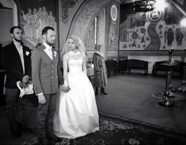 Фото со свадьбы Константина Томильченко появилось в Сети