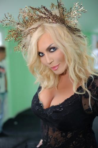 Ирина Билык рассказала о своем отношении к пластике
