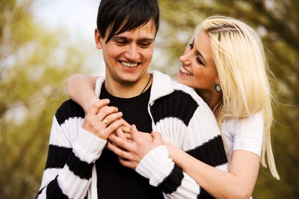 красивая любовь мужчины и женщины видео