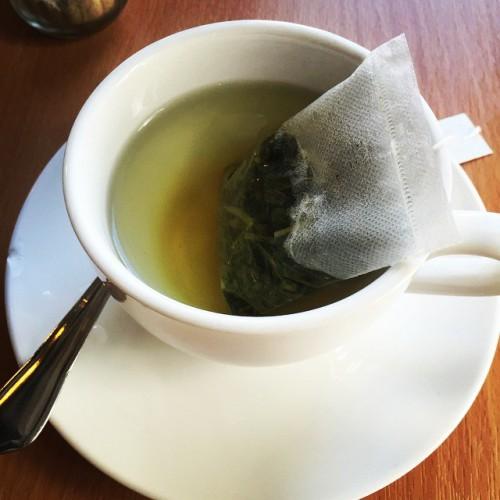 дренажный чай для похудения в домашних условиях