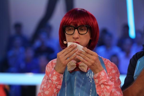 Ведущий Сергей Притула решил стать женщиной