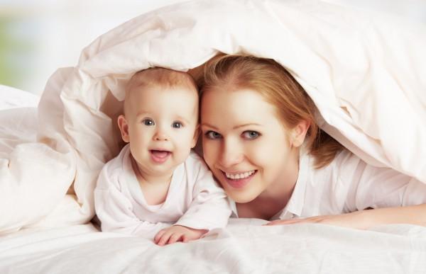 Как определить возраст внимания ребенка