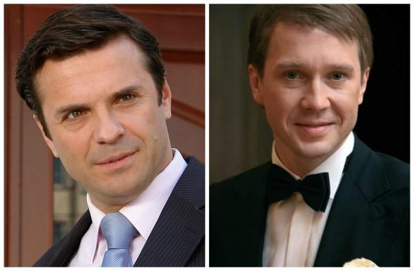 Евгений Миронов и Сергей Астахов стали законными супругами
