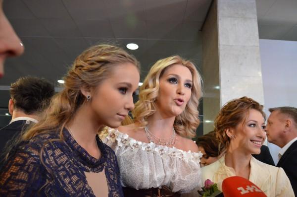 Снежана Егорова бросила курить ради детей и работы