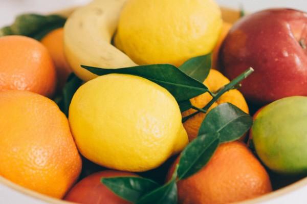 Маринад из лимона и базилика