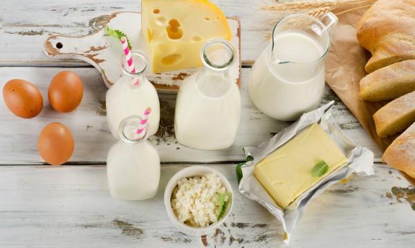 Как выбрать молочные продукты