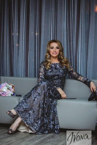 Ольга Сумская рассказала о новых съемках