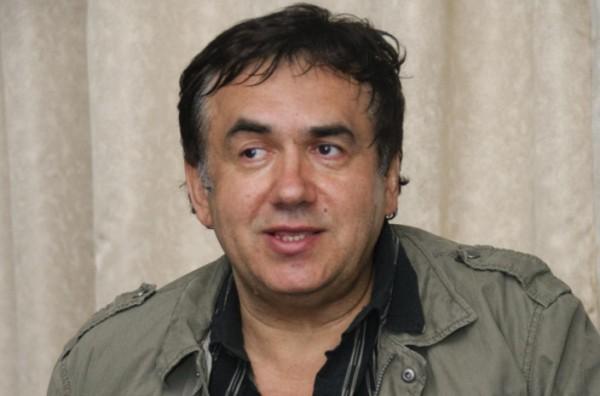 Российский актер Станислав Садальский