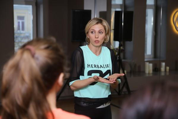 Елена Говорова
