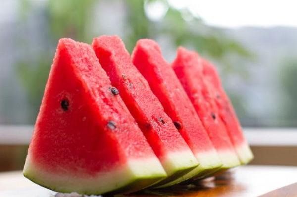 ТОП-5 самых полезных летних продуктов