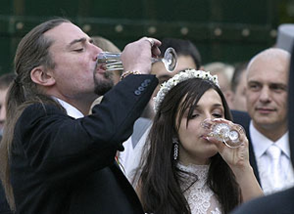 Дочь тимошенко разводится с шоном