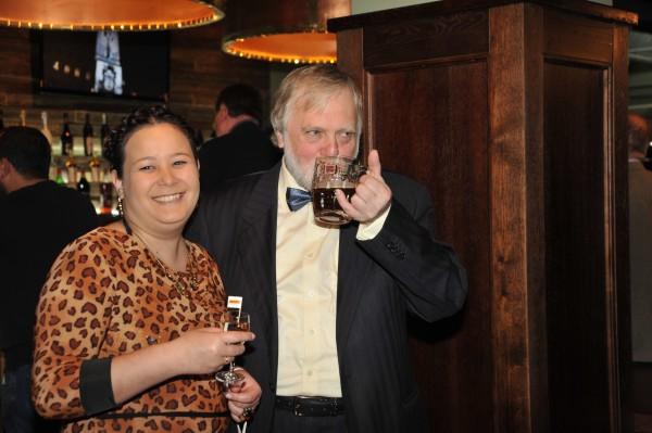 61-летний Бялко (что? где? когда?) женился на 24-летней