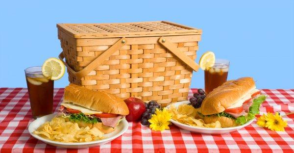 закуски рецепты для пикника