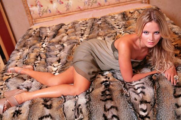 Дана Борисова хотела бы выйти замуж