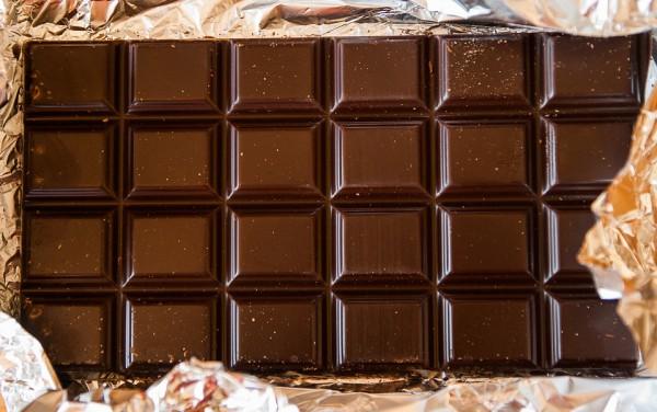 Покупай хороший шоколад