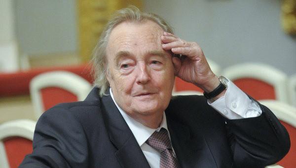 Эдуард Марцевич скончался после затяжной болезни
