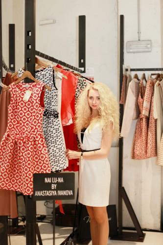 Анастасия Иванова: Нужно сделать своей маленькой привычкой носить платья