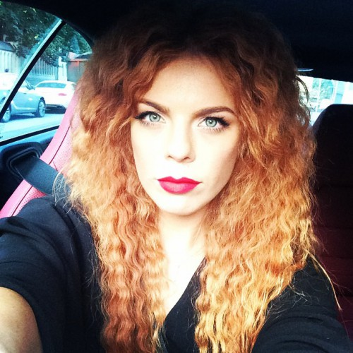 Анастасия Стоцкая сделала процедуру по омоложению лица